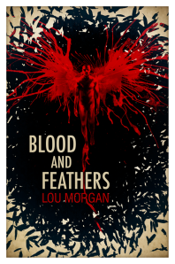 blood and feathers cover